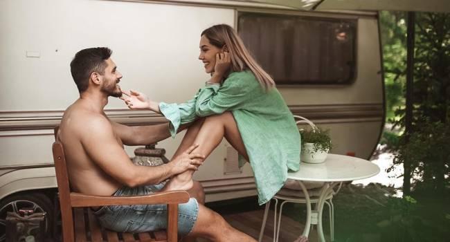 «Только сейчас мы готовимся к первому полету после этого длительного перерыва»: Никита Добрынин рассказал об отпуске со своей женой