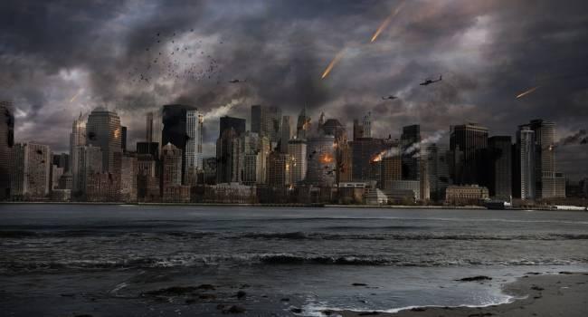 «Это самая актуальная угроза»: ученые назвали наиболее вероятные версии апокалипсиса на Земле