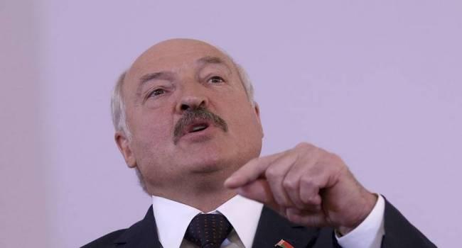 Политолог: «Даже сам Лукашенко признает падение своего рейтинга»