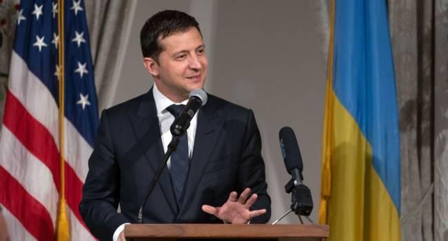«Это лишь вопрос времени»: эксперт заявил, что Зеленский досрочно уйдет в отставку