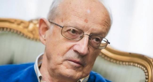 «Каскадная операция против Украины и Беларуси в самом разгаре»: Пионтковский заявил, что «вагнеровцы» должны были ликвидировать Лукашенко
