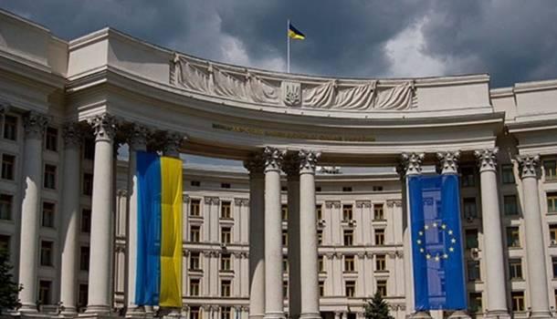В России активно возрождается культ Сталина с целью воссоединения империи – МИД Украины
