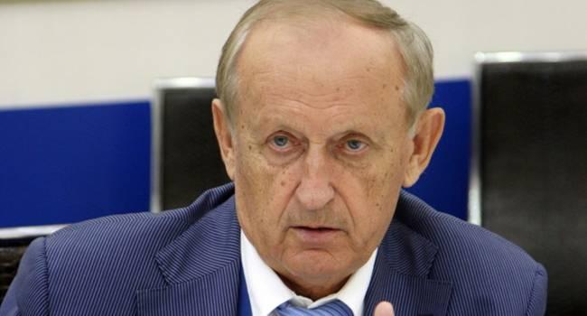 Казанский: пламенный любитель России и Таможенного союза вместо участка на Валдае предпочел купить сыну остров в стране НАТО и ЕС
