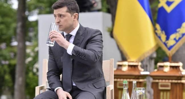 «Зеленский сам на этот шаг не решился»: блогер раскрыл замысел Банковой по назначению Кравчука и Фокина в ТКГ