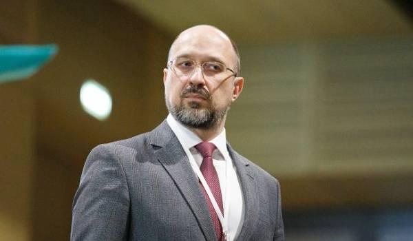 Шмыгаль заявил, что Украина готова предоставить помощь пострадавшим от взрыва в Бейруте