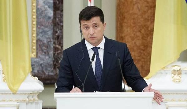 Зеленский в разговоре с Лукашенко призвал передать Украине задержанных бойцов «Вангера»