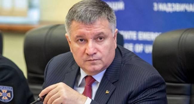 Авакова сейчас никто не будет снимать с должности министра внутренних дел - мнение