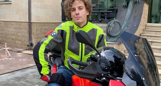 «Только, ради Бога, аккуратней! Очень опасный вид транспорта»: Максим Галкин похвастался дорогим приобретением