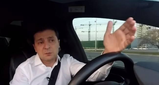 «Зеленский напоминает угонщика, проникшего в автомобиль, но не знающего, как его завести»: Дубинянский объяснил, почему команда президента обратилась к «старым лицам»
