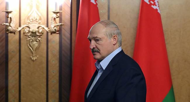 Социолог: Лукашенко – камень на шее Беларуси, тянущий на дно потенциально европейское государство