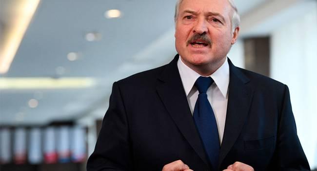 Лукашенко – Гордону: «Если только «недруги» попытаются наклонить Беларусь, то это буде все»