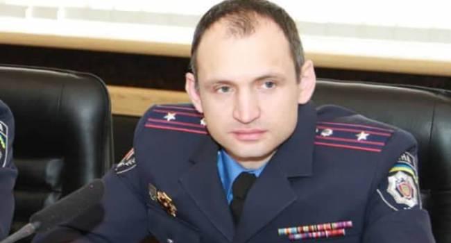 Человек, который курировал дела против Автомайдана и Татьяны Черновол, теперь стал вторым после Ермака на Банковой