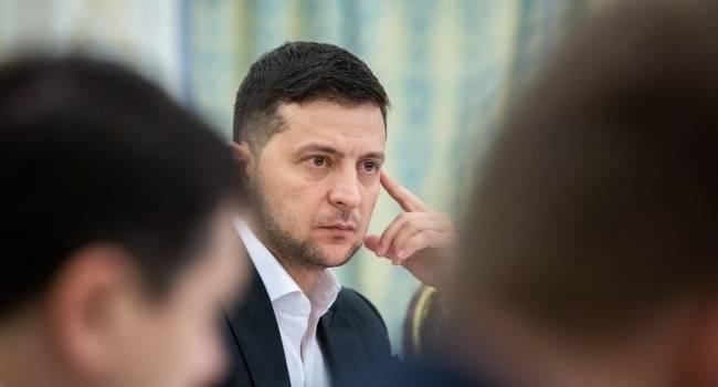 Мирослав Гай: тайное желание Зеленского уйти с должности, забыть обо всем этом, как страшный сон, отдохнуть – будет выполнено