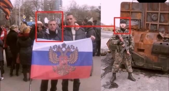 «Ихтамнет»: В Россию доставили тяжело раненного на Донбассе российского военного