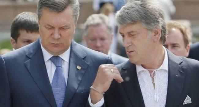 Журналист: Зеленский повторил подвиг Ющенко 14-летней давности