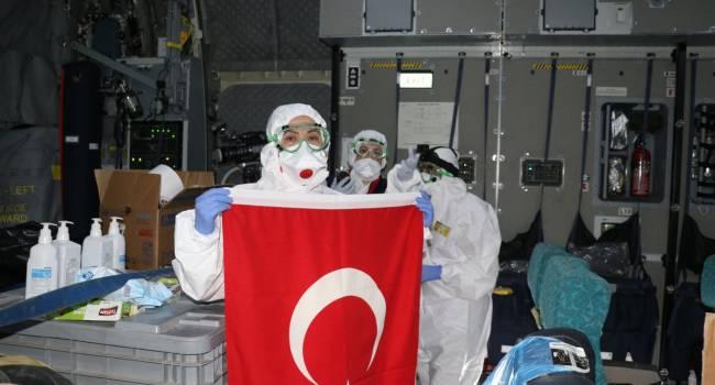 После открытия границ с Россией: в Турции зафиксировали рекордное число новых случаев инфицирования коронавирусом