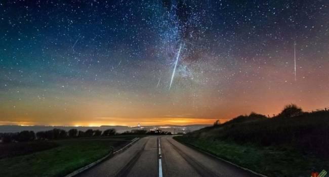 Несколько комет и красивый звездопад: астрономы рассказали о самых ярких явлениях в августе