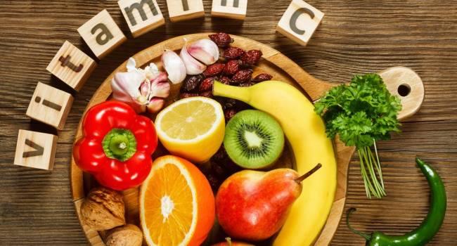 Диетологи назвали витамины для быстрого похудения