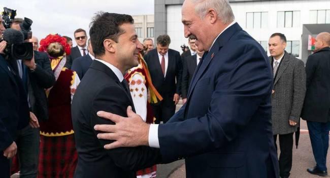 Гордон: Лукашенко пообещал Зеленскому не препятствовать выдаче задержанных в Беларуси «вагнеровцев» Украине