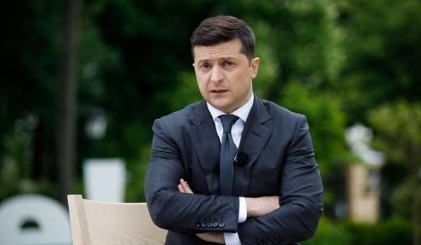 «Все может быть. Это жизнь»: Зеленский прокомментировал несоблюдение «тишины» на Донбассе