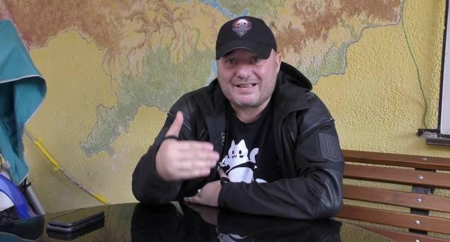 Гордиенко: «Русский мир» обречен - Соединенные Штаты при любых раскладах дожмут Россию, и обрушение РФ начнется уже в следующем году
