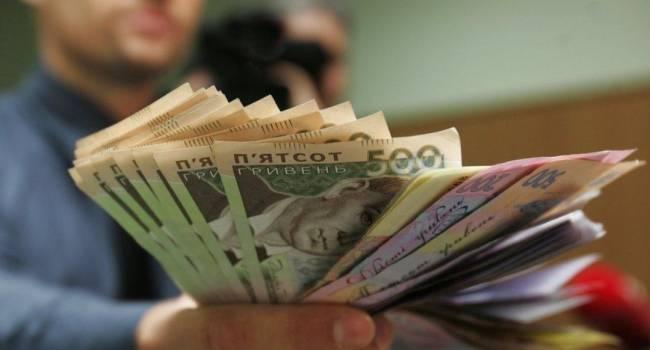 Сегодня Зеленский внесет в парламент законопроект о повышении минимальной зарплаты до 5 тысяч гривен - Ковалив