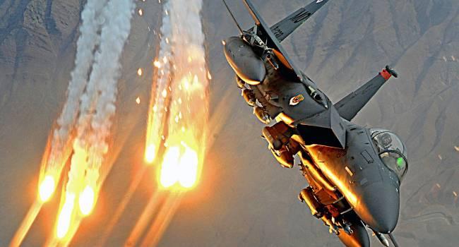 «Убит командир спецназа РФ»: США в Сирии нанесли сокрушительный авиаудар, погибли много русских солдат