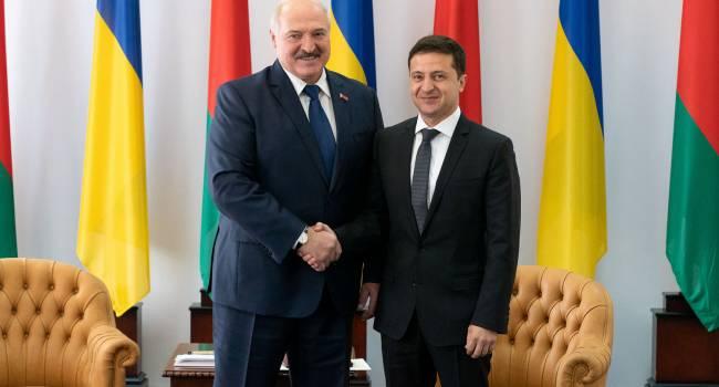 Портников: Лукашенко - это такой же комик, как и Зеленский, только постаревший и с кровью на руках