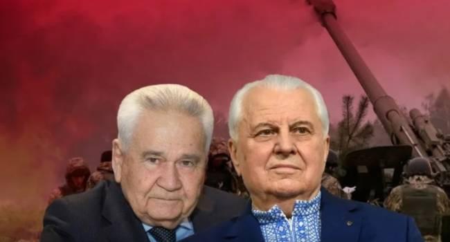 Кочетков: Кравчук и Фокин - это дымовая завеса, под прикрытием которой будет реализовываться кремлевский сценарий по Донбассу
