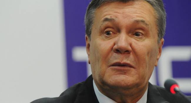«Украину ведут обратно к Януковичу и его страусам»: Луценко раскритиковал назначение Татарова на должность замглавы офиса президента