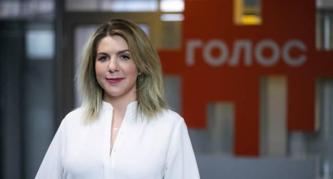 Политолог: у Киры Рудык есть обида на Порошенко, которую она простить не в силах