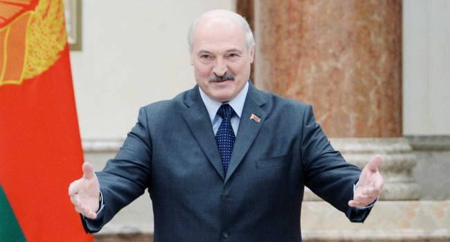 За Крым Украина может забыть, а с Донбассом немного легче – Лукашенко