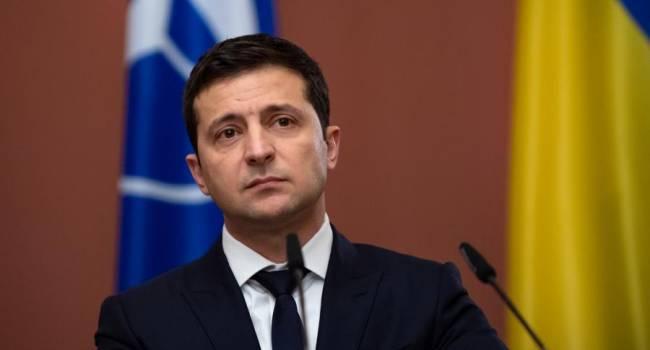 Политолог: это реальная бомба для украинского политикума и начало конца власти Зеленского