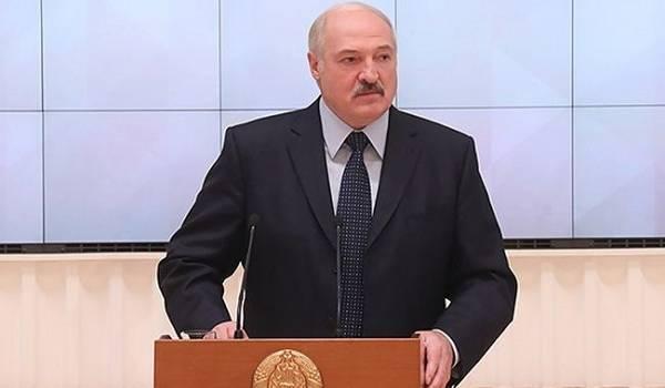 «Я не буду завскладом»: Лукашенко отверг идею о создании единого государства с Россией