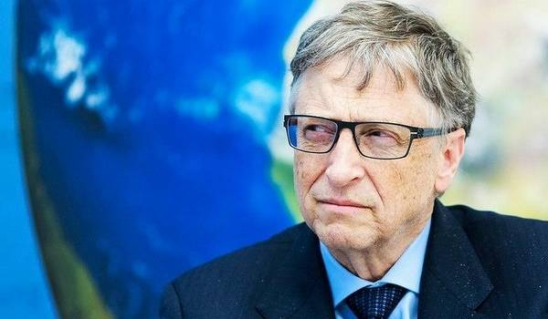 Уровень смертности в пять раз больше, чем от коронавируса: Гейтс рассказал о главной проблеме для человечества