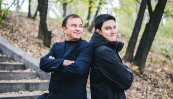 «Забрал Господь моего ангела»: стало известно о смерти 21-летнего сына Виктора Павлика