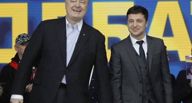 Касьянов: За пятого и шестого президентов голосовали одни и те же люди. Оба - «жму руку, обнимаю», и привели во власть своих родственников и друзей