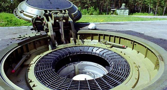 В Генштабе РФ грозятся нанести ядерный удар. Озвучены причины