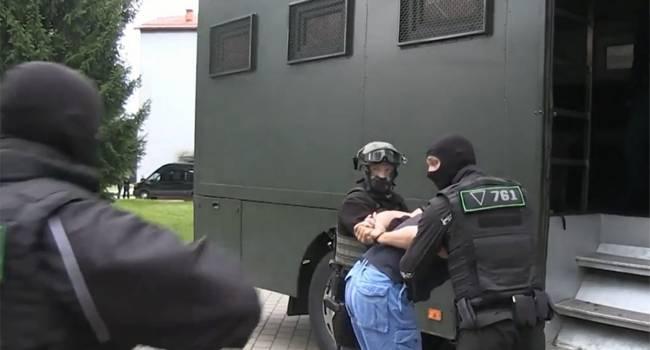 «Визитки Яроша не было?»: Российские СМИ нашли «украинский след» в задержании наемников «Вагнера» в Беларуси