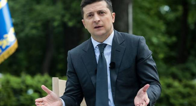 Блогер: цель США – не Коломойский, а Зеленский