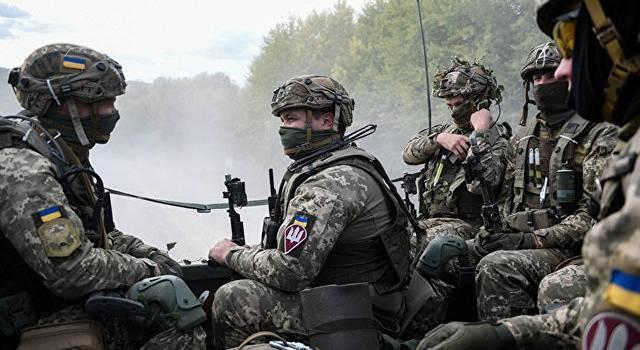 «Не долго музыка играла…»: Российские войска пошли в атаку под Горловкой и Марьинкой – пресс-центр ООС