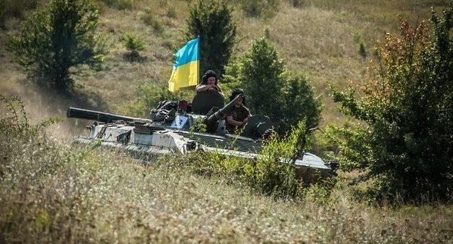 Бала: ВСУ добровольно, точнее по приказу Верховного Главнокомандующего, сдают врагу украинскую землю