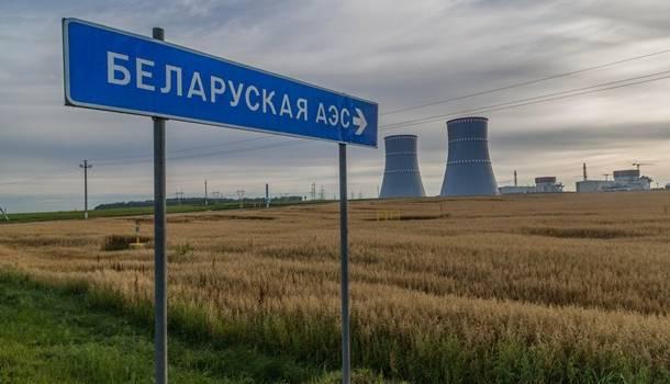 Запуск АЭС в Беларуси вызвал протест в МИД Литвы