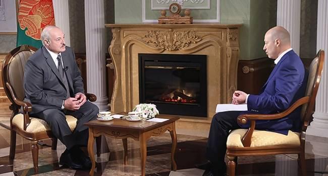 Цимбалюк: Лукашенко решил через Youtube-канал Гордона оправдать президента России Путина
