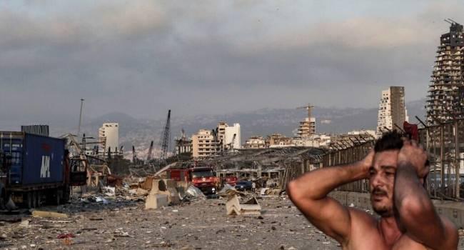 Трагедия в Бейруте: Президент Ливана заявил о внешнем вмешательстве