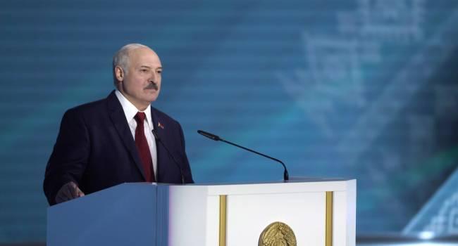 «Это был какой-то сеанс гипноза»: эксперт рассказал о самом неудачном выступлении Лукашенко