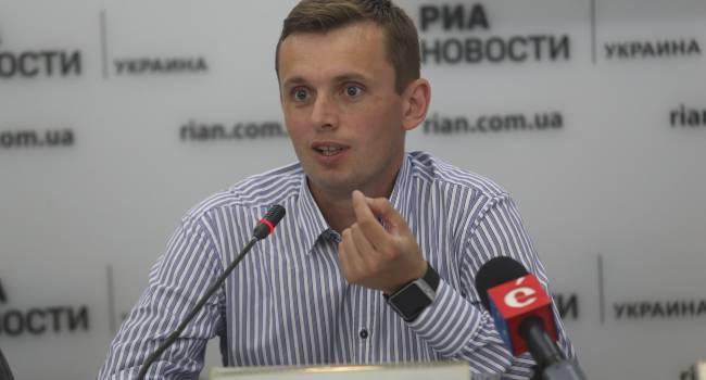 «Сложно представить встречу Зеленского с Пасечником и Пушилиным»: политолог объяснил, почему приднестровский сценарий невозможен в Украине