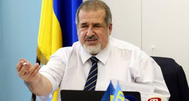 Меджлис жестко отреагировал на слова Шмыгаля о возобновлении поставок воды в Крым