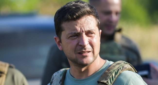 Нардеп: вот этот вот Зеленского «с бойцами иногда надо выпить» – это и есть проявление глубинной советизации