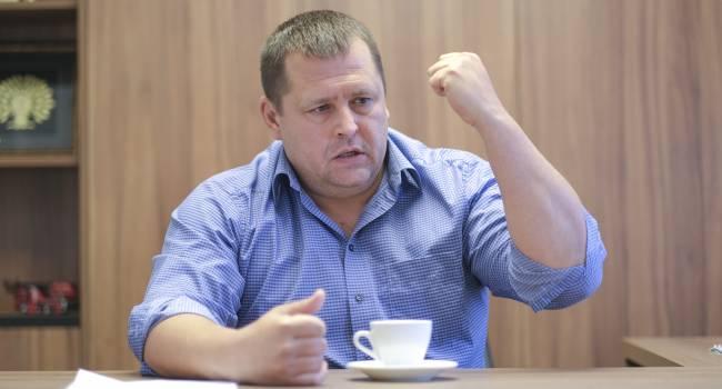 «3 миллиарда гривен»: Филатов озвучил потери Днепра за год правления «зеленой» власти